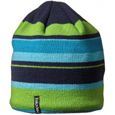 ISBJÖRN HAWK Knitted Cap Kinder Strickmütze