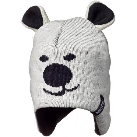 ISBJÖRN Knitted Cap Kinder Strickmütze