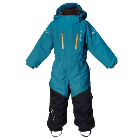 ISBJÖRN PENGUIN Winter Jumpsuit Kinder Schneeanzug Gr. 92 - 116