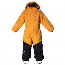 ISBJÖRN PENGUIN Winter Jumpsuit Kinder Schneeanzug Gr. 92 - 116
