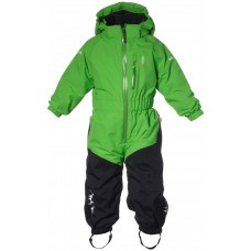 ISBJÖRN PENGUIN Winter Jumpsuit Kinder Schneeanzug Gr. 80 - 128