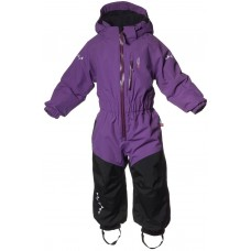 ISBJÖRN PENGUIN Winter Jumpsuit Kinder Schneeanzug Gr. 86 - 104