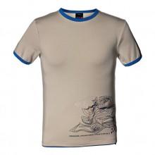 ISBJÖRN MOUNTAIN TEE Kinder T-Shirt Gr. 110/116