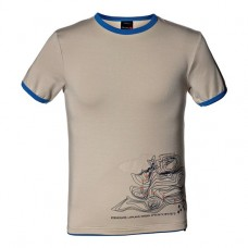ISBJÖRN MOUNTAIN TEE Kinder T-Shirt Gr. 110/116