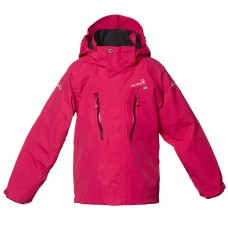 ISBJÖRN STORM Hardshell Jacket Kinder Wetterschutzjacke Gr. 98 - 128