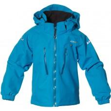 ISBJÖRN STORM Hardshell Jacket Kinder Wetterschutzjacke