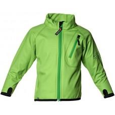 ISBJÖRN WIND&RAIN BLOC Jacket Kinder Softshell Jacke Gr. 98/104 & 110/116