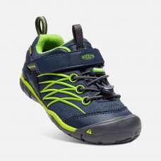 KEEN CHANDLER CNX Waterproof Kinderhalbschuh Gr. 24 - 31