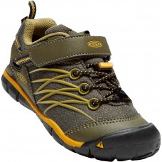 KEEN CHANDLER CNX Waterproof Kinderhalbschuh Gr. 24
