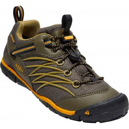 KEEN CHANDLER CNX Waterproof Kinderhalbschuh (32-37)