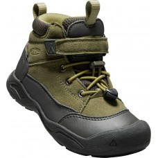 KEEN JASPER MID Waterproof Kinder Stiefel (24-31)