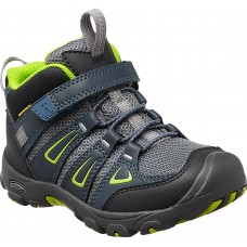KEEN OAKRIDGE MID Waterproof Boot Kinderwanderstiefel (24-31)