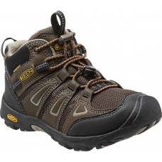 KEEN OAKRIDGE MID Waterproof Boot Kinderwanderstiefel (32-38)