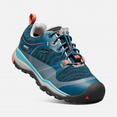 KEEN TERRADORA LOW Waterproof Kinder Halbschuh (32-37)