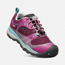 KEEN TERRADORA LOW Waterproof Kinder Halbschuh (32-38)