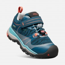 KEEN TERRADORA LOW Waterproof Kinder Halbschuh (25-30)
