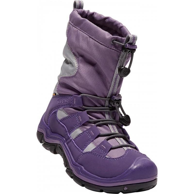 best sneakers 8c295 29fd2 KEEN WINTERPORT II Waterproof Kinder Winterstiefel (25-39)