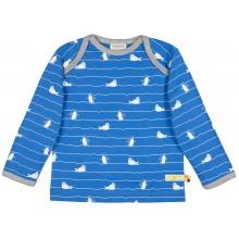 loud + proud Kinder Langarm Shirt Druck Gr. 62 - 128