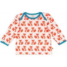 loud + proud Kinder Langarm Shirt Gr. 62/68 - 122/128