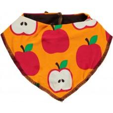 maxomorra Bib Dribble Baby Jersey Halstuch GOTS