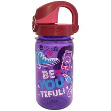 nalgene Everyday OTF Kids Kinder Trinkflasche 375ml