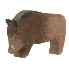 Ostheimer Wildschwein Keiler