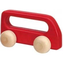 Ostheimer Bus klein rot