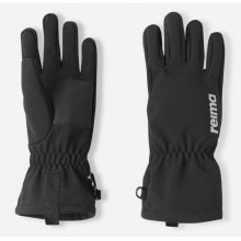 reima Tehden Kinder Softshell-Handschuhe Gr. 3 - 8