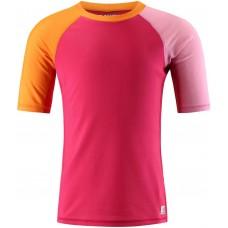 reima Camiguin Mädchen Sonnenschutz T-Shirt UV-Schutz Gr. 104 - 146