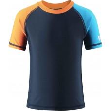 reima Cedros Kleinkinder Sonnenschutz T-Shirt UV-Schutz Gr. 74 - 98