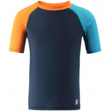 reima Dalupiri Jungen Sonnenschutz T-Shirt UV-Schutz Gr. 104 - 146