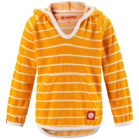 reima Dyyni Kleinkinder Frottee Sweatshirt Gr. 80 & 86
