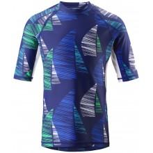 reima Fiji Kinder Sonnenschutz T-Shirt Gr. 104 - 140