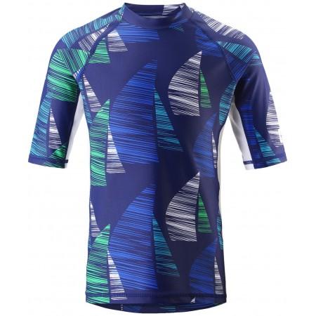 reima Fiji Kinder Sonnenschutz T-Shirt Gr. 134