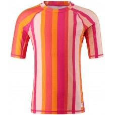 reima Ionian Mädchen Sonnenschutz T-Shirt UV-Schutz Gr. 104 - 146