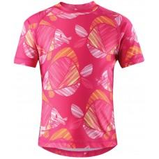 reima Ionian Kinder Sonnenschutz T-Shirt Gr. 104 - 140