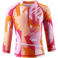 reima Tuvalu Kleinkinder Sonnenschutz Langarmshirt UV-Schutz Gr. 74 - 98