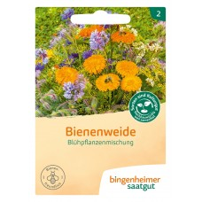 bingenheimer saatgut Bienenweide Blühpflanzenmischung Samen B568U