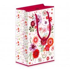 Grätz Verlag - Geschenktüte aus Papier mit Stoffkordeln
