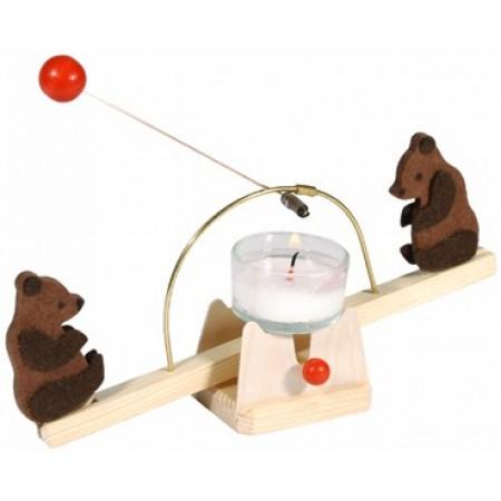 KRAUL Bärenwippe