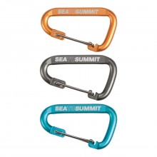 SEA TO SUMMIT Materialkarabiner 3er Set