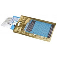 Tear-Aid Reparaturflicken Typ A - für die meisten Stoffe ausser Vinyl u. PVC