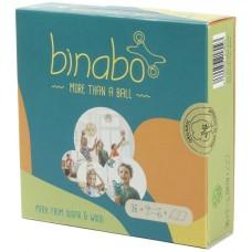TicToys Binabo - 36 Chips - Konstuktionsspielzeug