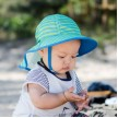 Sunday Afternoons Infant SunSprout Hat Baby Sonnenhut KU 40-45 cm
