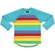VILLERVALLA uv t-shirt Kinder UV-Schutz Langarmshirt Gr. 74 - 140