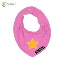 VILLERVALLA reversible scarf Baby Halstuch wendbar