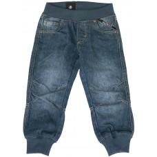 VILLERVALLA jeans with cuff Kleinkindhose Gr. 86 - 98
