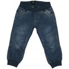 VILLERVALLA lined jeans with cuff Kleinkindhose gefüttert Gr. 86 - 98