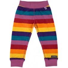 VILLERVALLA pants fleece Kinder Fleecehose Gr. 86, 116, 134 & 140