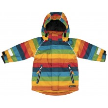 VILLERVALLA winter jacket Kinder Winterjacke Gr. 92 - 128